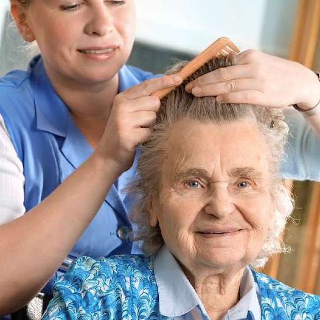 Here are just a few of the things our Personal Care Assistants will help with: