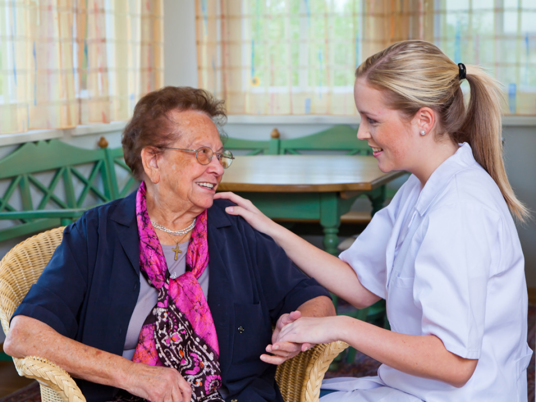 Live life to the fullest with the help of a Personal Care Assistant